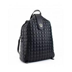 Bolso mochila negro