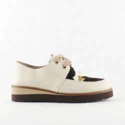 Zapato cordón Nival
