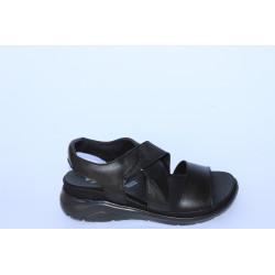 Sandalia ancho especial gomas
