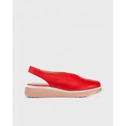 Zapato piel corte V